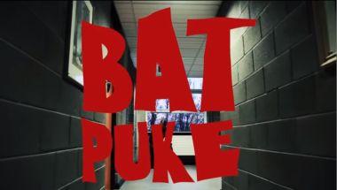 BAT PUKE