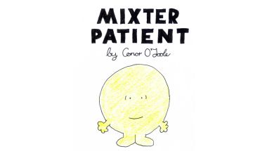 Mixter Patient