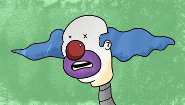 RoboClown