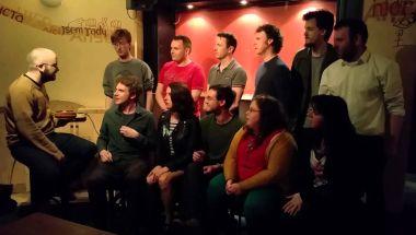 Seventeen Hosts