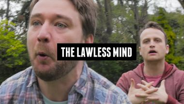 The Lawless Mind