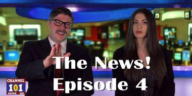 The News Ep. 4