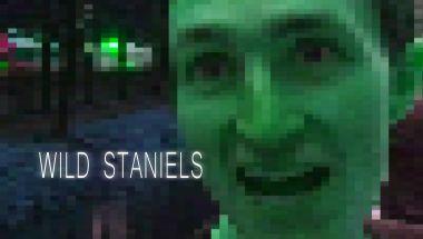 WILD STANIELS